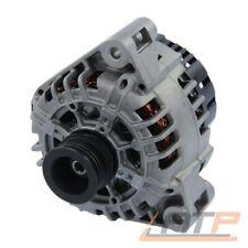 Lichtmaschine  14V 65A für Hanomag usw. Generator