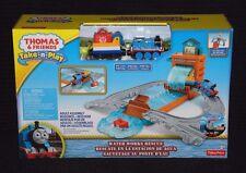 Thomas & Friends Take n Play Water Works Rescue Playset inc Thomas Engine BNIB