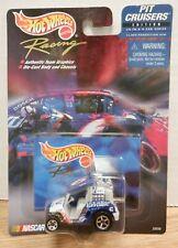 Hot Wheels Racing Pit Cruisers Valvoline #6  Roush Racing 1999 Mattel 010319DBT