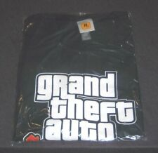 Grand Theft Auto Chinatown Wars T-Shirt (Size XXL T-Shirt) VG CONDITION RESEALED