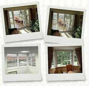 SECURITY GRILLE, WINDOW GRILL, SLIDING GRILLE, DOOR GRILLES, SECURITY BARS