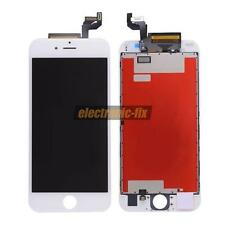 """White LCD Screen Touch Digitizer + Frame 3D Touch Function For iPhone 6S 4.7"""""""