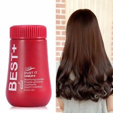 Utilily Mattifying Powder Volume Hair Finalize Design Styling Gel Hairspray 50ML