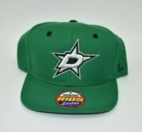 Dallas Stars Zephyr Back Script NHL KIDS Youth Snapback Cap Hat