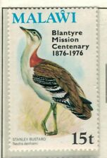 Malawi Scott 293 - 294 in MNH condition