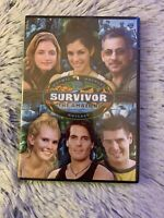 Survivor - Survivor 6: Amazon [New DVD] NTSC Format *Rip In Seal*