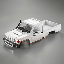 Killerbody 1:10 Toyota Land Cruiser 70 Hard Body Set DIY Version Crawler #48601