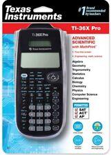 New ListingTexas Instruments Ti-36X Pro Engineering/Scientific Calculator