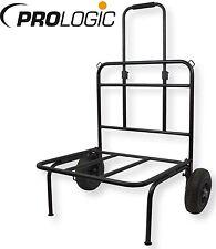 Prologic Cruzade Classic Foldable Trolley, Angelschubkarre, Angelcaddy