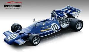 #10 DONOHUE 1971 MCLAREN M19A F1 1/18 TM18-139D LTD ED - 230 LAST ONE!!