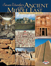 Seven Wonders of Ancient Middle East (Seven Wonders), New, Woods, Mary, Woods, M