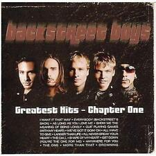 Backstreet Boys ~ Chapter One ~ NEW CD ~ Greatest Hits ~ Very Best Of