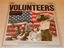 JEFFERSON AIRPLANE-VOLUNTEERS-2012-SUPERB 180g VINYL LP-REMASTERED-NEW & SEALED