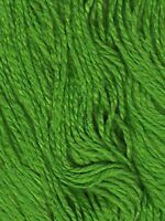 Elsebeth Lavold LinSilk #08: linen silk yarn Worsted over 40% OFF! Vibrant Green