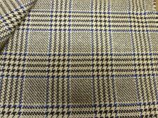 Reid & Taylor Tweed Fabric Silk & Cotton Classic Tweed Ref - G7 T46001