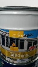 Paint Exterior Gloss Acry white  15 ltrs     ( 15 y guarantee  )