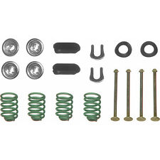 Chrysler Dodge Jeep Plymouth Brake Shoes Hold Down Kit Rear Wagner H4043