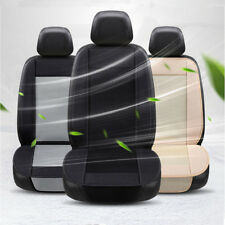 New Summer Cooling Fan Car Seat Cover Cushion 12V Breathable Air Conditioned pad