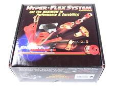 Energy Suspension Polyurethane Master Bushing Kit 90-93 Honda Accord Black NEW
