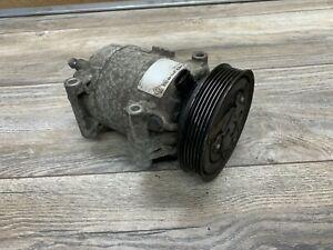 2006 MK2 RENAULT MEGANE 1598cc Petrol AIR CON A/C COMPRESSOR PUMP 8200470242