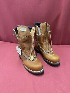 Original Sheboygan Sub Zero Thinsulate Footwear / Size 8/ New