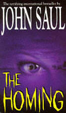The Homing by John Saul (Paperback, 1995)