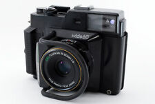 [Exzellent Fuji Fujifilm GS645S Profi EBC Fujinon W 60mm F/4 (2579)