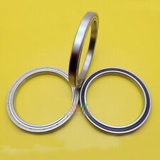 1PC Stainless steel Sealed Metal Ball Bearing S6704ZZ 20x 27 x 4mm Select[M_M_S]