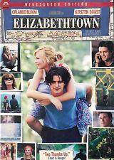 Elizabethtown ~ Orlando Bloom Kirsten Dunst ~ New Sealed Dvd Ws ~ Free Shipping