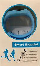 NEW Smart Bracelet - Health Sport Bracelot Blues Light NEW
