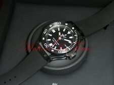 Hublot Big Bang King Black Magic Rubber Strap Black Dial 44mm 312.CM.1120.RX