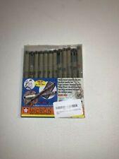 Box of 12pcs 03(0.25mm) Sakura Pigma Micron Fine Line Technical Drawing Pen Art