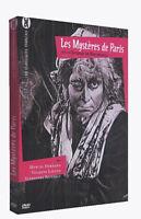 Les mystères de Paris DVD NEUF SOUS BLISTER