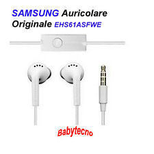 AURICOLARE ORIGINALE STEREO SAMSUNG G3515 EXPRESS 2 G355 CORE 2 G388 Xcover 3