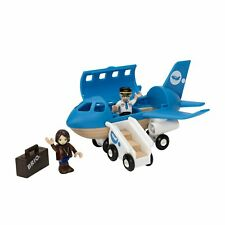Brio Avion Board Jeu Set