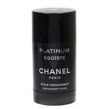 Chanel Platinum Egoiste Deodorant Stick 75ml