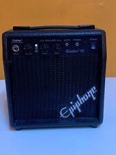 epiphone guitar amplifier