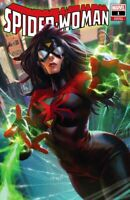 SPIDER-WOMAN #1 Derrick Chew Variant Cover 1st Print New NM Limited To 3000 RARE