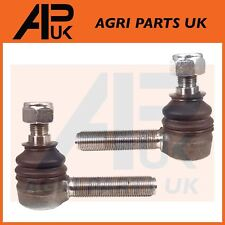 Zetor 6711 6718 6748 6911 7011 Tractor 2X Steering Tie Track rod end ball Joints