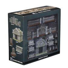 KRE-O CITYVILLE invasione Cimitero Heist giocattolo età 6 SONIC Motion SPOOKY SUONI