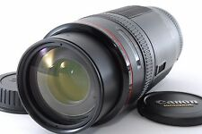 *Excellent* Canon EF 100-300mm F/5.6 L Macro From Japan #844