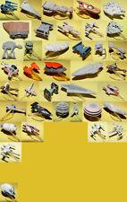 Star Wars Galoob Micro Machines Raumschiffe & Fahrzeuge zum aussuchen