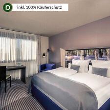 Düsseldorf 3 Tage Urlaub Mercure Hotel Airport Reise-Gutschein 4 Sterne