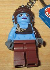 Lego - Starwars - Schlüsselanhänger - Aayla Secura