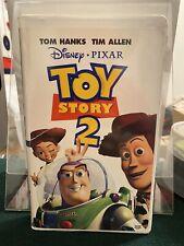 Toy Story 2 VHS 2000 Vintage