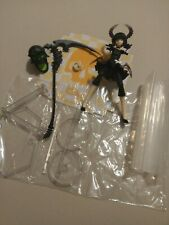 MISSING PARTS Max Factory Figma Black Rock Shooter Dead Master SP 013