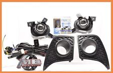 Projector Fog Lights for 2013-2015 Lexus IS250 IS350 F sport wiring PERDE H11