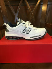 MENS NEW BALANCE MC806W WIDE. MENS WIDE TENNIS SHOES. BRAND NEW! SIZE 13