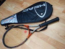 Head Ti Radical Titanium Oversize Tennis Racquet 4 1/5 NEW Grip!! GUC