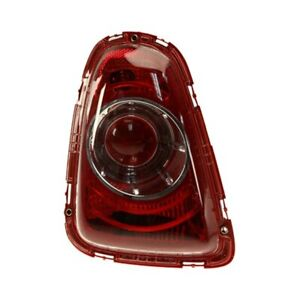 For Mini Cooper 11-14 Taillight with Clear Lens 1.6L l4 GENUINE 63217255913